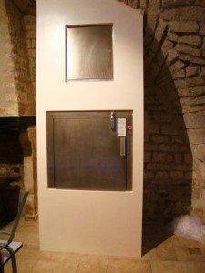 Salle de réception dans un site historique dans Décoration DSC01760-225x300